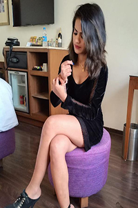 Mahak high profile Mumbai escort